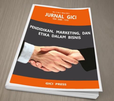 Jurnal Gici Vol.3 No.2