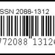 Jurnal GICI Sudah Terdaftar di LIPI Sejak 2011