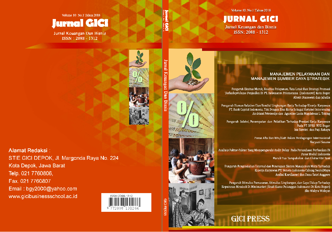 jurnal gici vol 10
